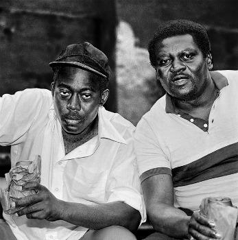 two-black-men-dranking-beer